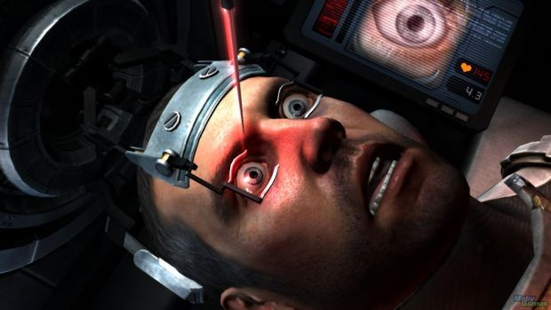 494347 dead space 2 windows screenshot believe it or not this scene 620x Dead Space 2s 10 Most Horrifying Moments