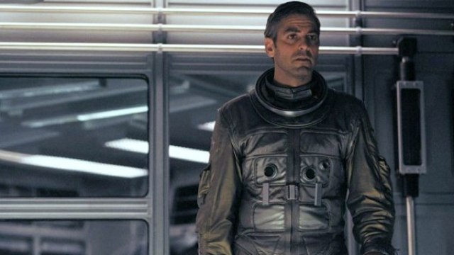 Alfonso Cuaron's Gravity Finally Gets A Release Date