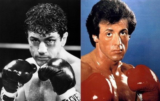 Sylvester Stallone And Robert De Niro Will Face Off In Grudge Match