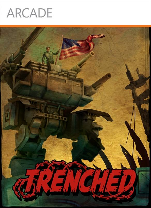Trenched Review