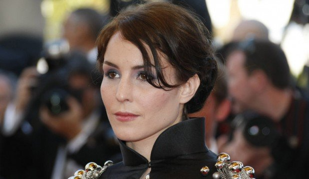 "Actress Rapace arrives for the screening of the film ""Un Prophete"" at the 62nd Cannes Film Festival"
