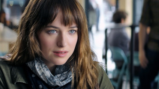 Gallery: Fifty Shades Of Grey