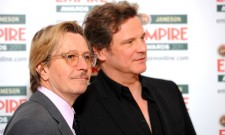 Gary Oldman Planning To Direct Again, Wants Colin Firth For Lead