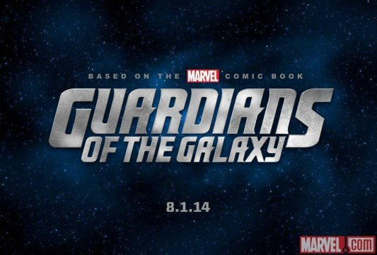 Spate Of Young Actors Testing For Marvel's Guardians Of The Galaxy