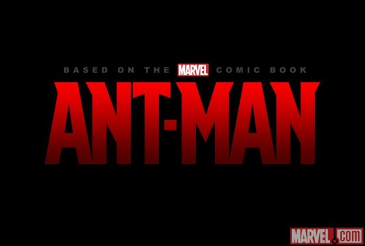 Ant-Man May Hit Theaters Sooner Than We Thought