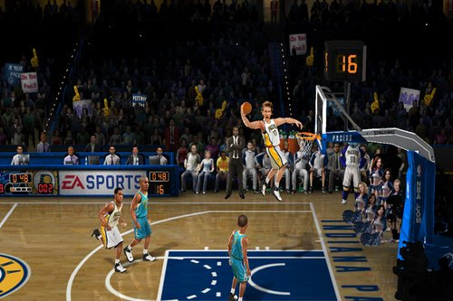 NBA Jam Coming As A Stand-Alone Game November 17th