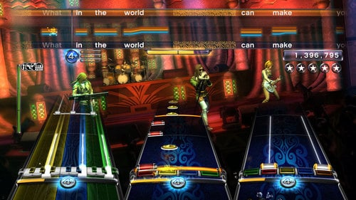 500x rock band 3 review Rock Band 3 Review