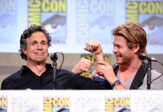 "Thor: Ragnarok Will Be A ""Buddy Picture"" According To Mark Ruffalo"