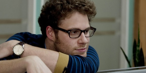 Press Conference Interview With Seth Rogen On 50/50