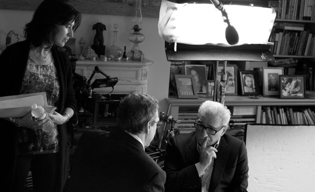 Watch First Trailer For Martin Scorsese's Documentary The 50 Year Argument