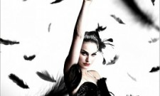 New Poster For Black Swan