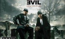 Snippets From Eminem And Royce da 5'9″'s Bad Meets Evil