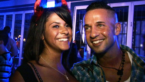 Jersey Shore Season 3-03 'Where's The Beach?' Recap