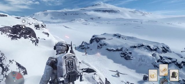 Star Wars Battlefront Hands-On Preview [E3 2015]