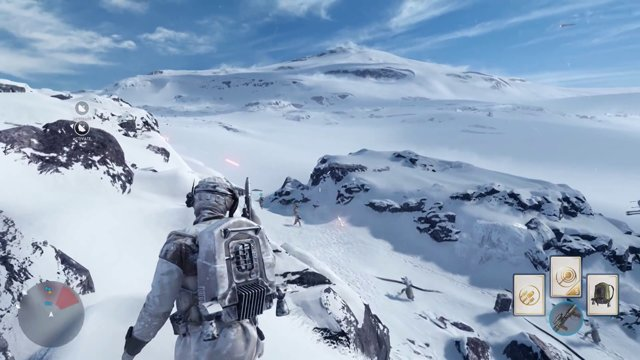 EA Have No Qualms With Delaying Star Wars Battlefront If It Doesn't Meet Expectations
