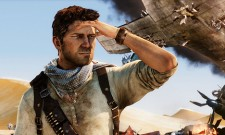 Uncharted 3 Chateau Gameplay Video