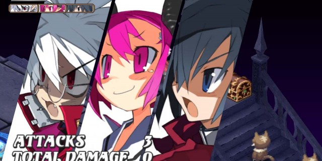 531 640x321 NIS America Unveils New Disgaea 3: Absence Of Detention Screens