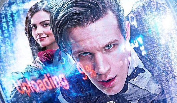 WGTC Radio #40 - Doctor Who Premiere Review & Lots Of Other Stuff