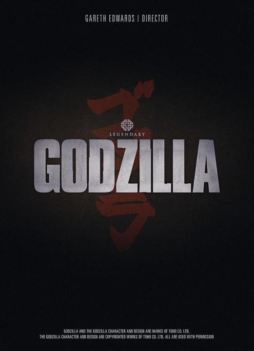 Legendary Pictures Releases First Godzilla Poster And Teaser Trailer