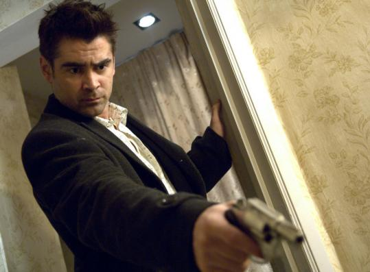 Colin Farrell Could Star In The Total Recall Remake
