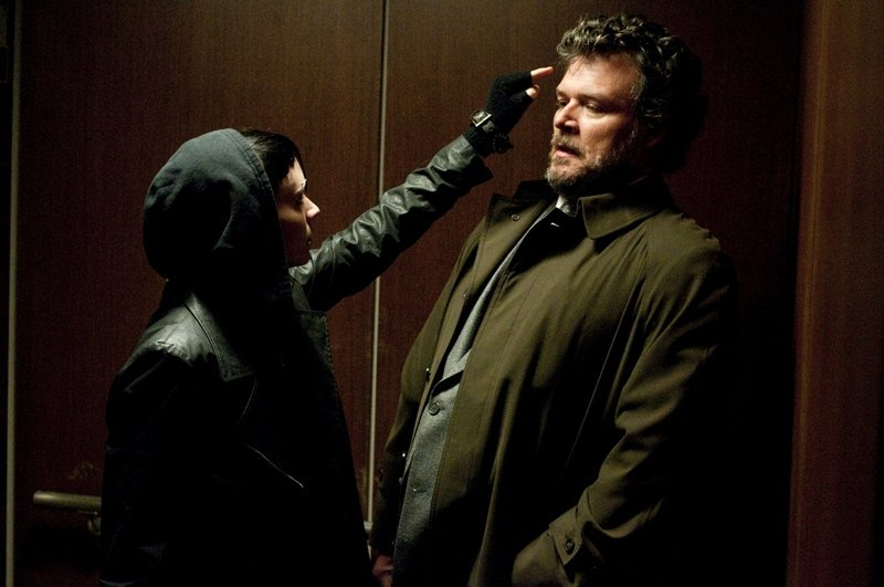 New Images Revealed From Fincher's The Girl With the Dragon Tattoo