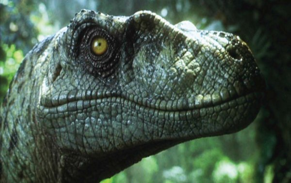 Check Out The Trailer For Jurassic Park 3D... In 2D