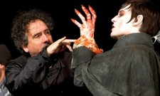 New Photos From Tim Burton's Dark Shadows