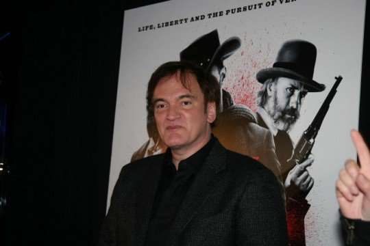 Quentin Tarantino Says No To Kill Bill Vol. 3 And James Bond