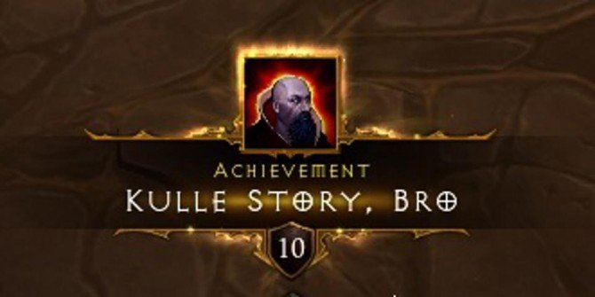 Latest Diablo III Patch Limits New Players' Access To Full Game For 3 Days