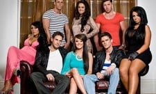 Meet The Cast Of Jersey Shore UK