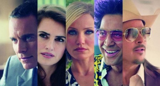 Press Conference Interview With The Cast And Director Of The Counselor