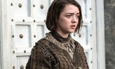 Game Of Thrones Star Maisie Williams Wanted For Pacific Rim 2