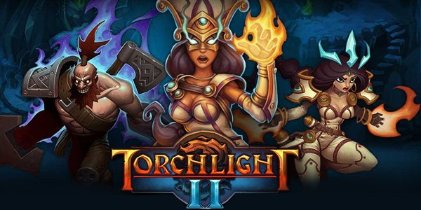 Torchlight II Will Crawl Through Dungeons In Late September