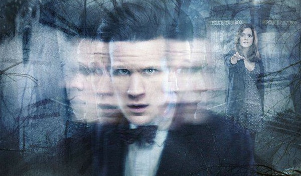 """Doctor Who Review: """"Hide"""" (Series 7, Episode 10)"""