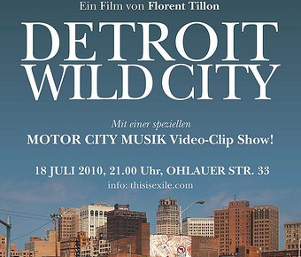 Detroit Wild City Review [SFIFF 2011]