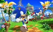 Rumor: Leaked Sonic Game Reveals Next Xbox Name