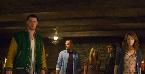Cabin In The Woods Trailer Sheds Some Light On The Mystery