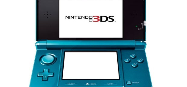 Nintendo 3DS Live Event