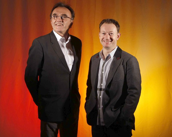 Danny Boyle And Simon Beaufoy Could Collaborate On Werewolf Film: Sharp Teeth