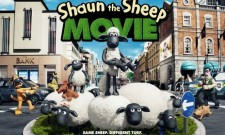 The Tea & Crumpet Filmcast: Shaun The Sheep Movie, Jupiter Ascending And Talkin' Sundance (Episode 16)