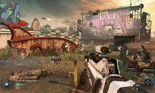 Call Of Duty: Black Ops Annihilation Multiplayer Trailer
