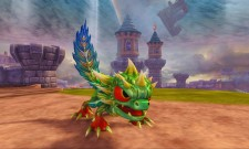 Warnado, Camo And Wham-Shell Added To Skylanders: Spyro's Adventure