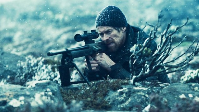 588646 willem dafoe brisbane 639x360 The Hunter Review [SXSW 2012]