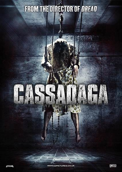 Cassadaga Review