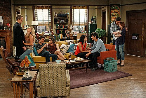 """How I Met Your Mother Review: """"The Pre-Nup"""" (Season 8, Episode 2)"""
