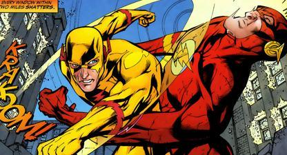 Rick Cosnett Talks About Eddie Thawne And Professor Zoom In The CW's Flash Series