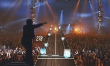 New Guitar Hero Live Trailer Confirms Vocals And More