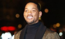 Future Is Bright For Will Smith, Joel Edgerton And David Ayer