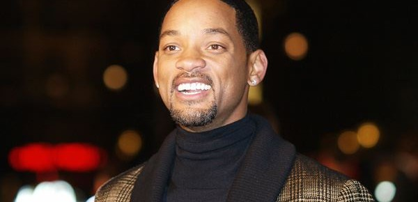 Will Smith's Vampiric Biblical Tale Receives The Go Ahead From Sony