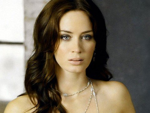 600full emily blunt 479x360 Ten Actors Who've Got More Than Just A Pretty Face